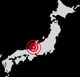 鯖江の場所